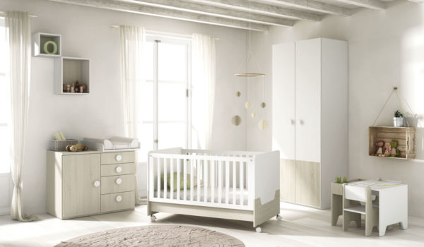 Habitaciones infantiles a medida - KB Todo Mobiliario