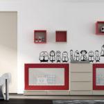 Habitación infantil 3 – KB Todo Mobiliario