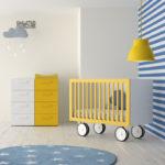 Habitación infantil 7 – KB Todo Mobiliario