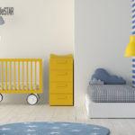 Habitación infantil 8 – KB Todo Mobiliario