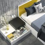 Habitación de matrimonio 10 – KB Todo Mobiliario