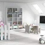 Habitación infantil 1 – KB Todo Mobiliario