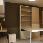 Mueble mesa abatible - KB Todo Mobiliario