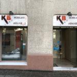 Tienda de muebles a medida en Barcelona