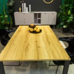 Mesa de comedor Tegar - KB Todo Mobiliario